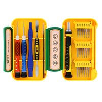 Wholesale BEST Repair Screwdriver Set Cellphone Laptop Crowbar Sets Herramientas Precision Telecommunication Tool Set