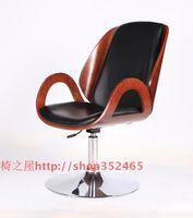 Wholesale Fashion high grade solid wood computer chair stool chair lift chair swivel chair YB X