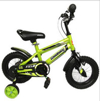Wholesale Wholesales New pattern Children bicycle Children s learning car Children s mountain bike Free DHL shipping Part of the country