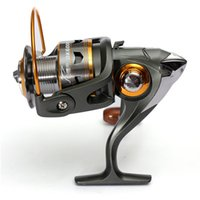 fly fishing reels - Hot Fishing BB New German technology series spinning reel discount hot sale for simano feeder fishing reel
