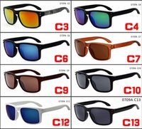 Wholesale Retail HOLBROOK Sunglasses Outdoor sports New fashion Glasses Fashion trends Riding Sunglasses