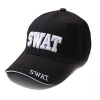 black mens hats - S W A T Men s Baseball Caps Brand Summer Casual Mens Hats Snapbacks SWAT Black Snapback Tactical Military Fans Cap Baseball
