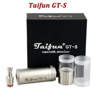 Cheap Taifun GT S Best Rebuidable Tank