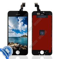 Wholesale 10piece for iPhone g s c Regular A Grade Quality LCD Touch Screen Replacement Part