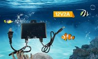Wholesale Lowest price Outdoor Waterproof V A Power Supply Adapter for CCTV Security Camera Safe Equipment