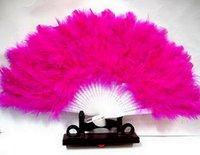 Wholesale feather fan dance cm cm feather fan quality feather fan dance
