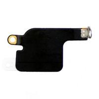 al por mayor señal de la red iphone-5pcs para el iPhone 5 de mejora del altavoz wifi GSM celular Antena red de señal de etiqueta Flex Cable reparación de la cinta