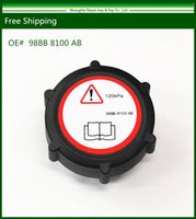 Wholesale New Black Radiator Cap for Ford Mondeo Cougar Transit FRC115 BB AB order lt no track