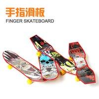 Wholesale Large Finger SkateBoards Kids Educational Board Game Toy Finger Toys For Children