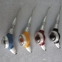 Wholesale Cheap Dental Air Polishing Lightweight Unit Easy to Clean and Simple to Maintain High Quality Air Prophy Unit for Sale