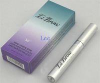 Wholesale 2015 New Librow Make Your Eyelash grow LiBrow Purified Eyebrow Serum Eye Brow Growing ml Free DHL Shipping