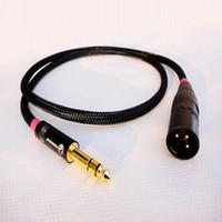 balanced trs - Audio cable akihabara core xlr trs xlr line balancing