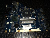 acer day - Warranty days Available PEW71 LA P Motherboard For Acer Aspire Placa mae MBR4L02001 JFMG MBR4L02001