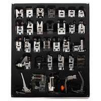 best sewing kit - Best Promotion High Quality Domestic Sewing Machine Presser Foot Feet Kit Set