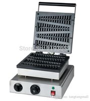 Wholesale Commercial lolly waffle maker FY A3