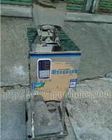 Wholesale 25 g semi auto bag packer for packing granule powder tea