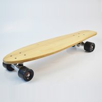 Others bamboo cruisers - Complete quot Bamboo Cruiser Skateboard