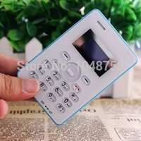 Cheap No Smartphone cell phone Best Single Core <128MB mini phone