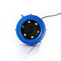 Wholesale Mini Fish Finder Underwater DVR Video Camera System quot Color Monitor HD TVL
