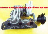 brabus - GT12 GT1238S S A1600961099 A160 turbo turbocharger for Smart MCC Smart Brabus L M160 HP