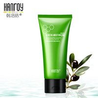aloe herb - Olive Facial Cleanser Aloe Women Herbs Vera Wash Face Oil Control Whitening Deep Cleaning Foam Beauty Skin Care g