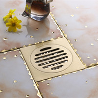 Wholesale Channel shower drain floor odor removal chinese characters special floor drain for washing machine FD