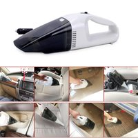 Wholesale Car vacuum Cleaner of Portable Handheld Wet Dry Dual use Super Suction W V High Quality