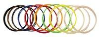 Wholesale 20 colors mm ABS D Printer Filament D Printing Consumble D PrinterPen ABS Filament