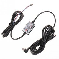gps antenna cable - Car GPS Exclusive Power Box Down Transformer Power Adapter Cable for Car GPS Navigation Device