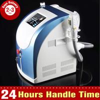 best multifunction laser - Best Quality Multifunction Elight IPL RF Laser Skin Rejuvenation Hair Remove Machine