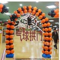 balloon stent - Latex balloons make balloon arches arches arches wedding stent stent stent balloon decorative shelf
