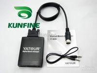 alpine usb - Car Digital Music Transmitter for Alpine M BUS Car MP3 Player with USB SD MMC SDHC Slot year warranty