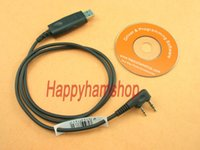 baofeng software - USB programming cable for Kenwood Wouxun Baofeng PIN radio Programming software CD