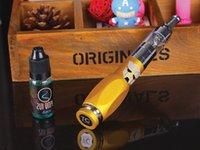 Cheap 2015 New CAMALO vaporizer pen liquid K100 K103 vaporizer big vapor with 18650 battery camalo Mod with ET8 Atomizer mechanical mod