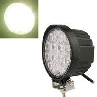 Wholesale 14LEDs Work Light W Working Light Flood Spot LED Off road Work Light Lamp V V car boat Truck Driving