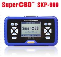 Wholesale 2016 Newest SKP SKP900 OBD2 Key Programmer V4 Version Original with Free Update Online