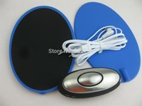 beauty full sex - long time resueable health and beauty medical themed electric body massager pads full body relax electro shock sex toys