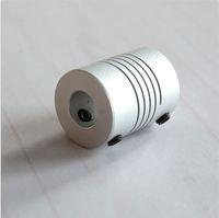 Wholesale High quality New X8 mm CNC Aluminum Motor Coupling GM X23