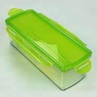 Wholesale Accessories Of Nicer Dicer Plus Container Strong Packing Nicer Dicer Plus Parts Plastic Storage Box dandys