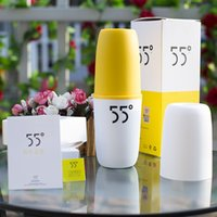 Wholesale LKK Thermos mug thermostat degrees degrees magical cup