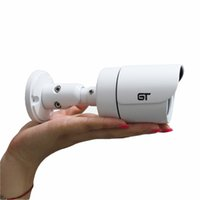 Wholesale Mini CCTV Bullet IP Camera HD P Megapixel Onvif P2P Waterproof Outdoor Night Vision