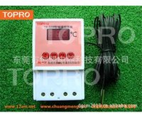 Wholesale Wall mounted boiler pump digital thermostat electronic smart switch