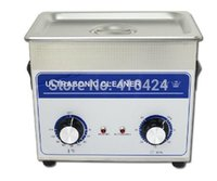 Wholesale 3 L ultrasonic cleaner JP with basket order lt no track