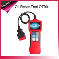 best service airbags - Best Quality Leagend Quicklynks Oil Service Airbag Reset Tool OT901 Multilingual Updatable Professional Oil Reset Scanner
