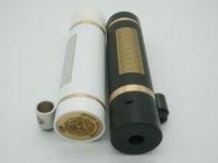 Derringer atomiseur Prix-Notorious Mod 1: 1 Clone Mods mécaniques pour RDA RBA 26650 Clone Electronic cigarette Mod Kit avec Derringer RDA Atomizer Tank E Cig Kit