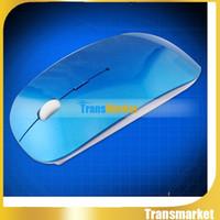 Nuevo 2016 Ratones Ratón Wireless Gaming ratón inalámbrico de 2,4 GHz para el ratón de la computadora portátil del cuaderno de venta óptico Bluetooth Mouse caliente