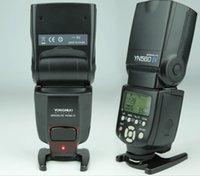 Cheap YONGNUO YN-560 IV Wireless Flash Speedlite for Canon 6D 7D 60D 70D 5D2 5D3 700D 650D Nikon D750 D800 D610 D90 Pentax Olympus
