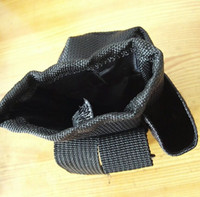 best leather cases - Vape Cases No Logo Zipper Case For Box Mod Best E Cig Accessories Easy Carry Case Best Seller Useful