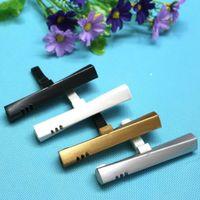 auto fragrance - 2015 Hot Magic Wand Clip Flavor Car Air Freshener Auto Perfume Vehicle Diffuser Fragrance Oxygen Bar