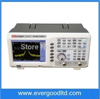 Wholesale UTS2030 Fast Shipping UNI T k GHz Spectrum Analyzer Frequency Analyser Top Quality Price